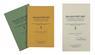 ''Двадцатый век: общественно-политический и литературный альманах. Избранные материалы из самиздатного журнала «XX-й век» ''